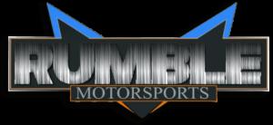 rumble logo cutout